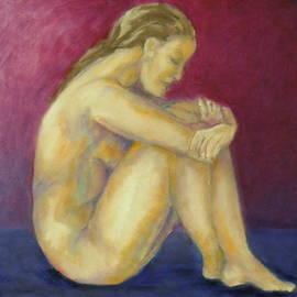 Ida Eriksen - Nude Study