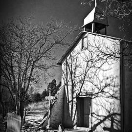 Priscilla Burgers - Nuestra Senora de la Luz at Cononcito at Apache Canyon