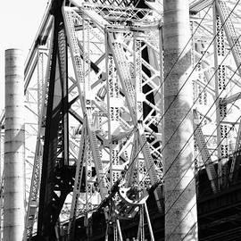 Robert Yaeger - NYC Queensboro Bridge