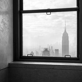 Nina Papiorek - NYC Room with a View