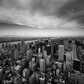 Nina Papiorek - NYC Uptown