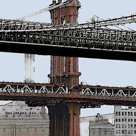 Linda  Parker - NYC Urban Industrial