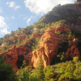 Valerie Loop - Oak Creek Canyon