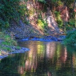 Tam Ryan - Oak Creek Dreams