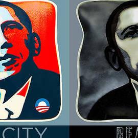Nicholas Romano - Obama From Audacity to Reality
