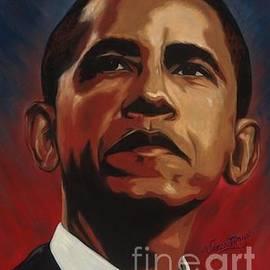 VIVECA MAYS - Obama