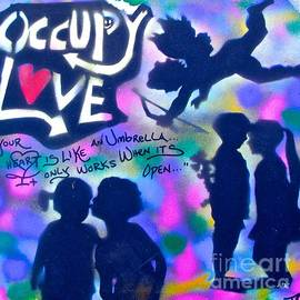 Tony B Conscious - Occupy Love 2  2015