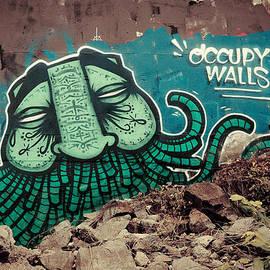 KOV Photography - Occupy Walls