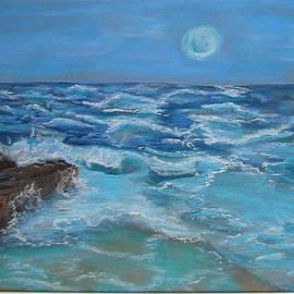 Joseph Hawkins - Ocean 1