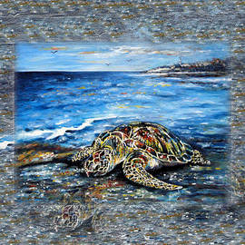 Harsh Malik - Ocean Beauty