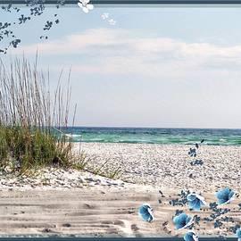Athala Carole Bruckner - Ocean Breeze