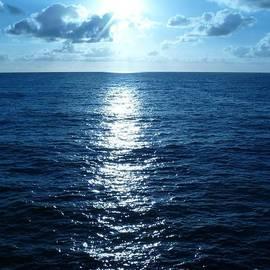 Fei A - Ocean Fall