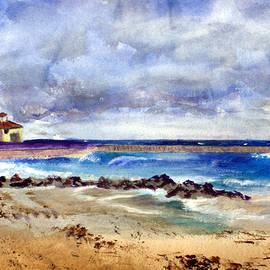 Donna Walsh - Ocean  Inlet Beach in Boynton Beach