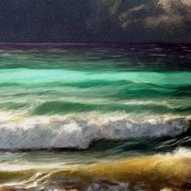 James Shepherd - Ocean