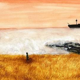 David Bartsch - Ocean Mist 3