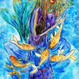 Vandana Devendra - Ocean of Paradox