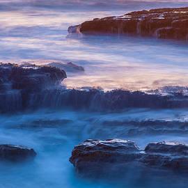 Jonathan Nguyen - Ocean Sonata