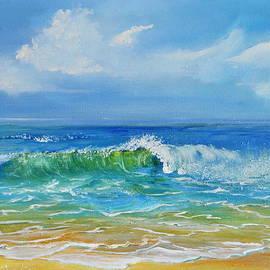 Teresa Wegrzyn - Oceanscape