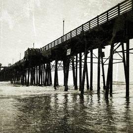 Glenn McCarthy Art and Photography - Oceanside Pier