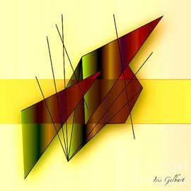 Iris Gelbart - October