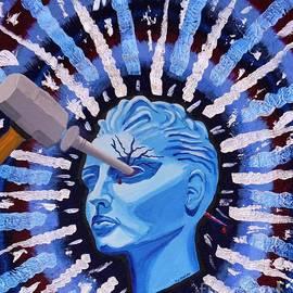 Vicki Maheu - Ocular Migraine