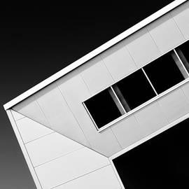 Dave Bowman - Office Corner