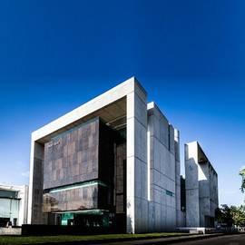 David  Cervera - Oficinas Grupo Dicas By Architect