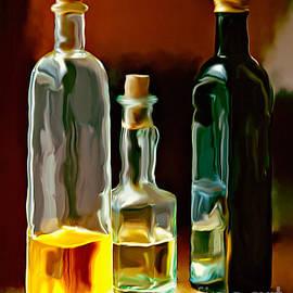 Ted Guhl - Oil and Vinegar