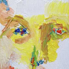 Strongwater Branching - Oil Portrait of a Man Face17 Search for Strongwater Branching on eBay