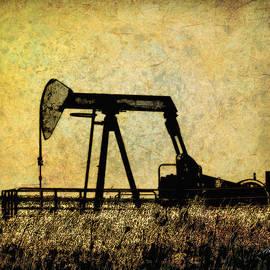 Ann Powell - Oil Pump Jack