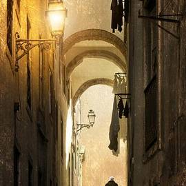Carlos Caetano - Old Alley