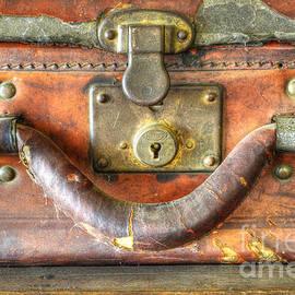 Bob Christopher - Old Baggage