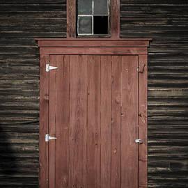 Edward Fielding - Old Barn Door