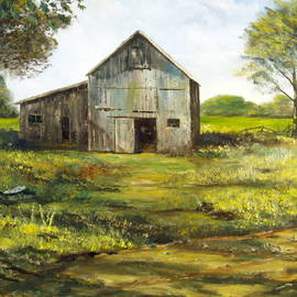 Lee Piper - Old Barn