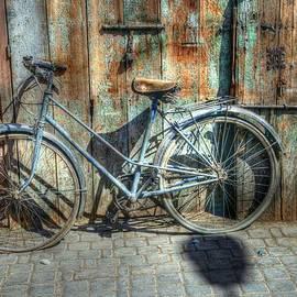 Sophie Vigneault - Old Bike