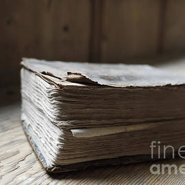 Maria Bobrova - Old Book