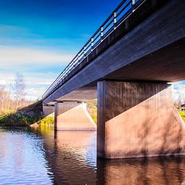 Jukka Heinovirta - Old Bridge
