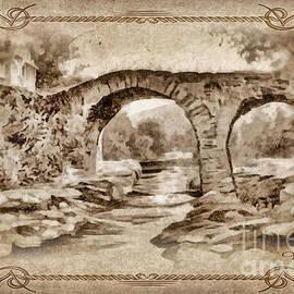 Mo T - Old Bridge