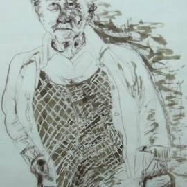 Esther Newman-Cohen - Old but Adamant