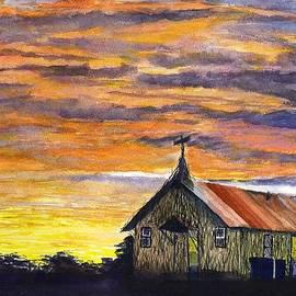 David Bartsch - Old Church