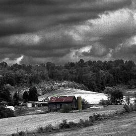 David Yocum - Old Farm