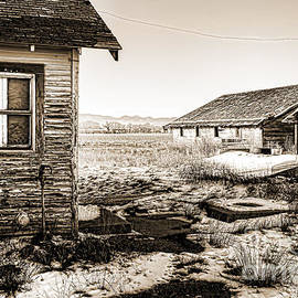 Baywest Imaging - Old Farm
