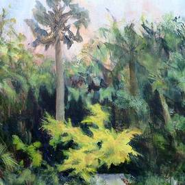 Mary Lynne Powers - Old Florida 4