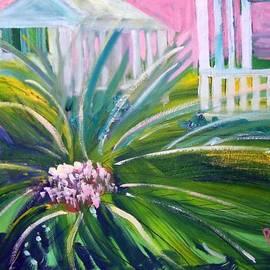 Patricia Taylor - Old Florida