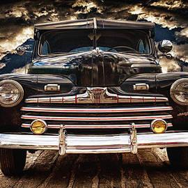 Chuck Caramella - Old Ford 2 ...