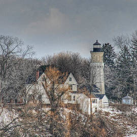 Michael Allen - Old Fort Niagara Lighthouse