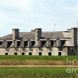 Rose Santuci-Sofranko - Old Fort Niagara