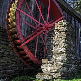 Edward Fielding - Old Grist Mill Vermont