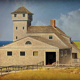 Stephen Stookey - Old Harbor Lifesaving Station on Cape Cod