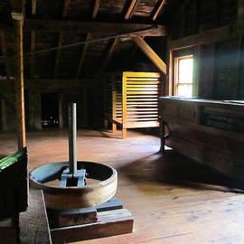 Tina M Wenger - Old Interiors